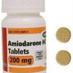 Amiodarone