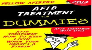 Afib Treatment for Dummies