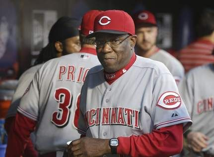 Celebrities with A-FIb – Dusty Baker