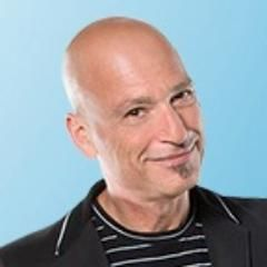 Celebrities with A-FIb – Howie Mandel