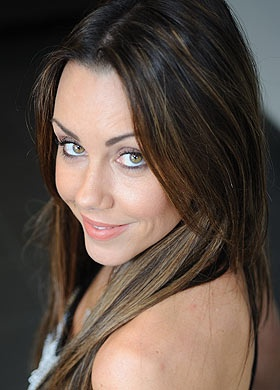 Celebrities with A-FIb – Michelle Heaton