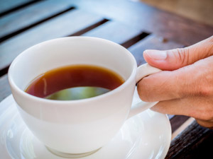 More Caffeine May Lower Afib Risk