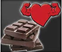 Scientists Now Know Why Dark Chocolate Helps Heart