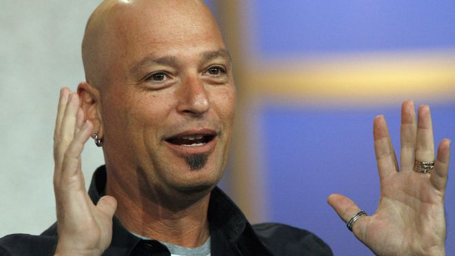 Take it from Howie Mandel: Atrial fibrillation is a dangerous deal