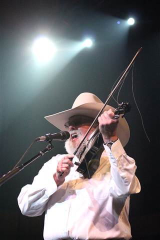 Charlie Daniels on his medical recovery: 'Doctors treat and God heals'