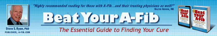 Beat Your Afib