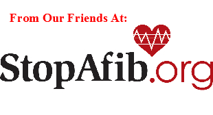 Atrial Fibrillation Patient Discount on AfibAlert Heart Monitor — Limited Time Only