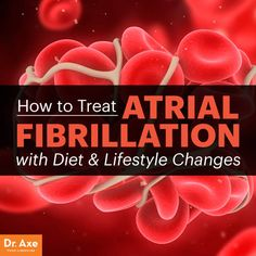 Afib Treatment Traditional Medicine and Alternative Options!