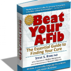 Beat Your Afib Book