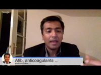 AFib, anticoagulants and antidotes