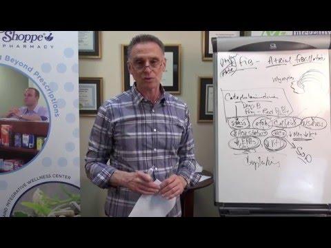 AFib Causes Presentation