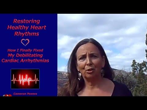 Restoring Healthy Heart Rhythms