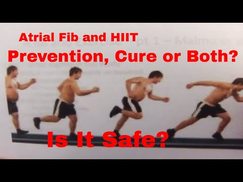 Reduce Your Afib Chance By As Much as 60%